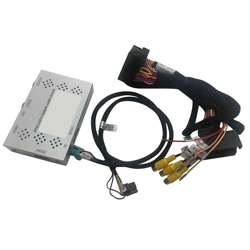 Car Camera Interface Nbt System For Upgrade Reversing Ie Reverse Decoder Module