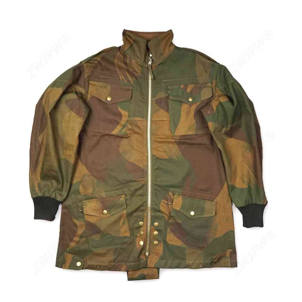 Army Officer Paratroopers Pattern Denison Smock