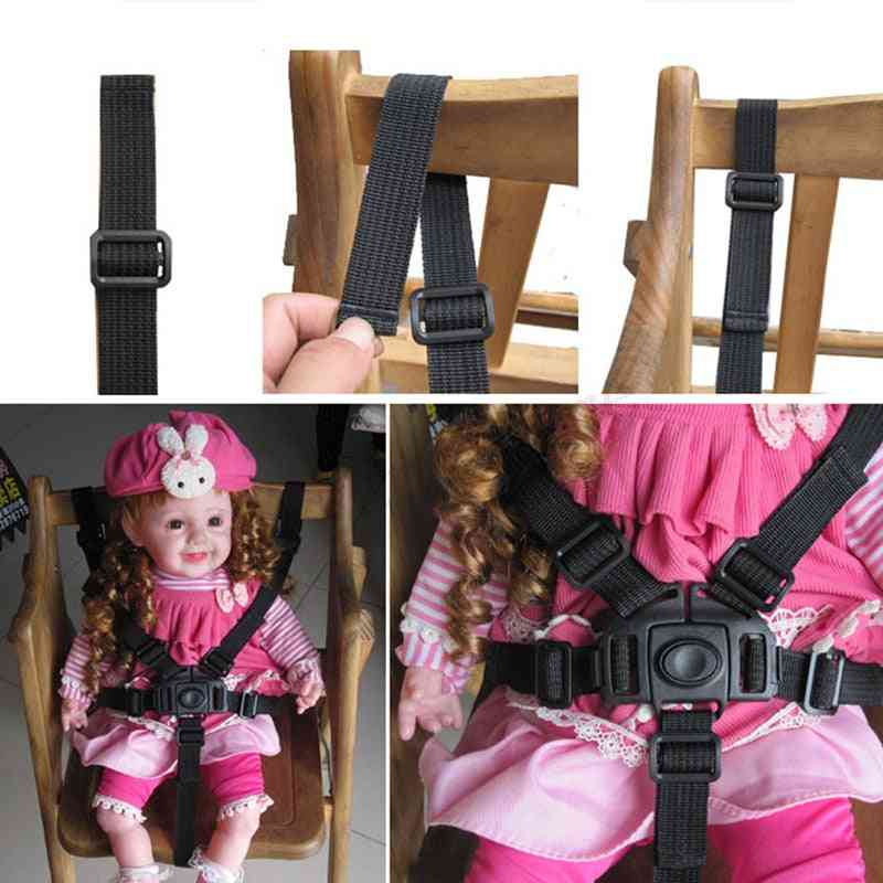Universal And Durable Baby Safety Seat Belt