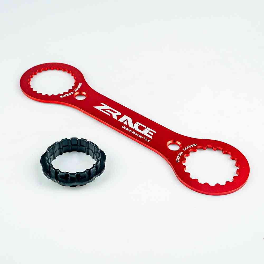 4-in-1 Bottom Bracket Wrench Tool