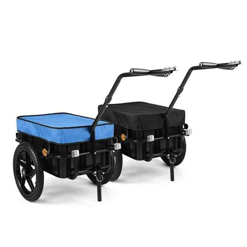Bike Electrical Wheelchair Trailer & Stroller