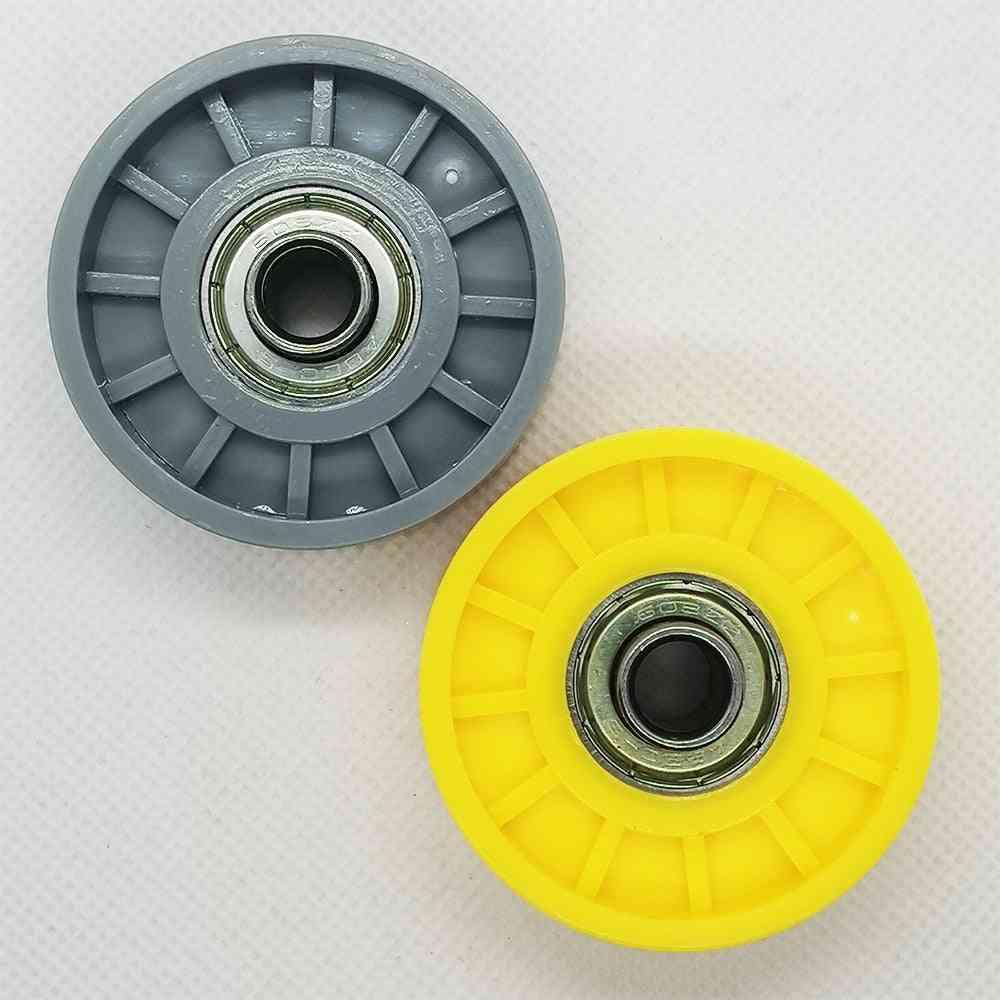 Small Ball Bearing, Plastic Conveyors Roller/wheel