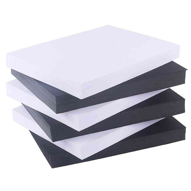 A4 Sheets Wrapping Paper Kraft Waterproof Multifunctional Diy Shopping Bag Packing Accessories