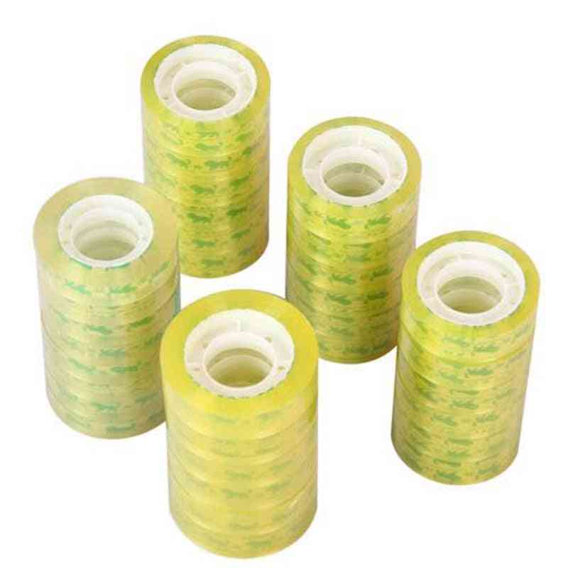 30m Transparent Packaging Tape