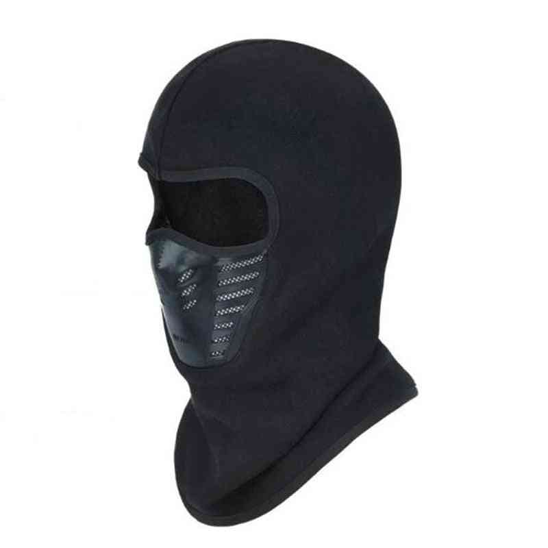 Winter Outdoor Sports Windproof Face-neck Cover Masks