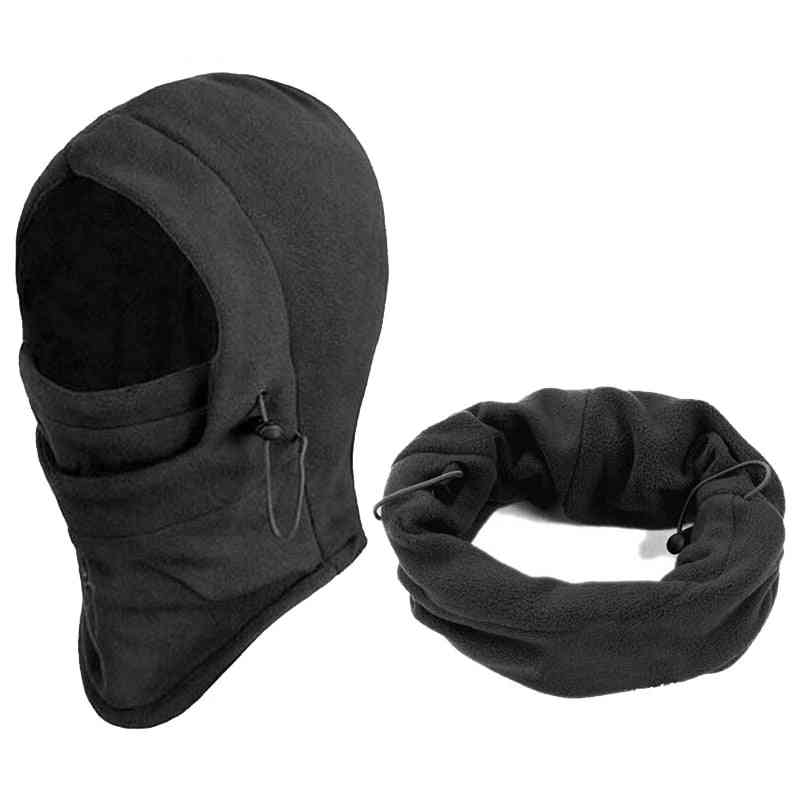 Winter Windproof Hiking Thermal Neck Face Caps