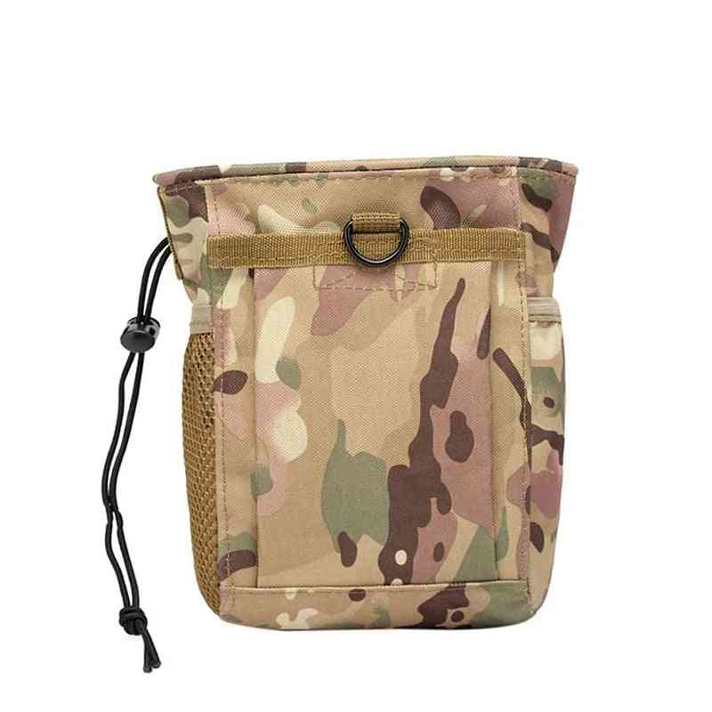Magazine Reloader Bag, Utility Hunting Rifle Magazines Pouchs Outdoor