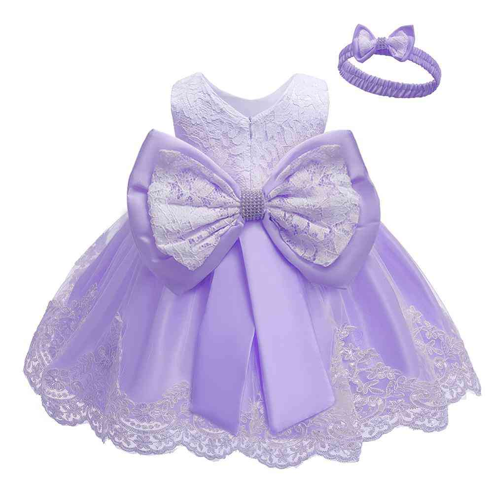 Infant Princess Dress For Baby Wedding Party