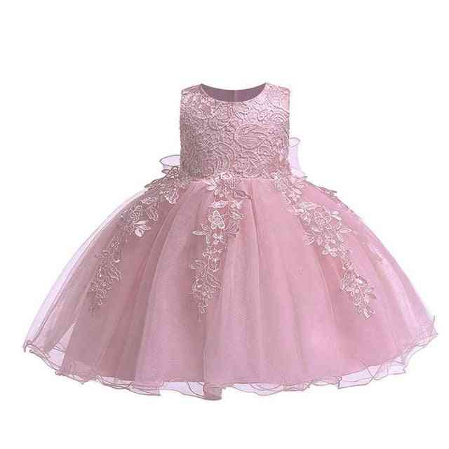 Wedding Party Princess Dress  For Baby
