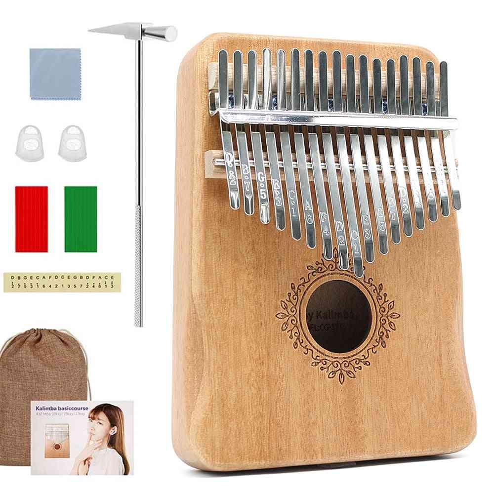 Kalimba-thumb Piano