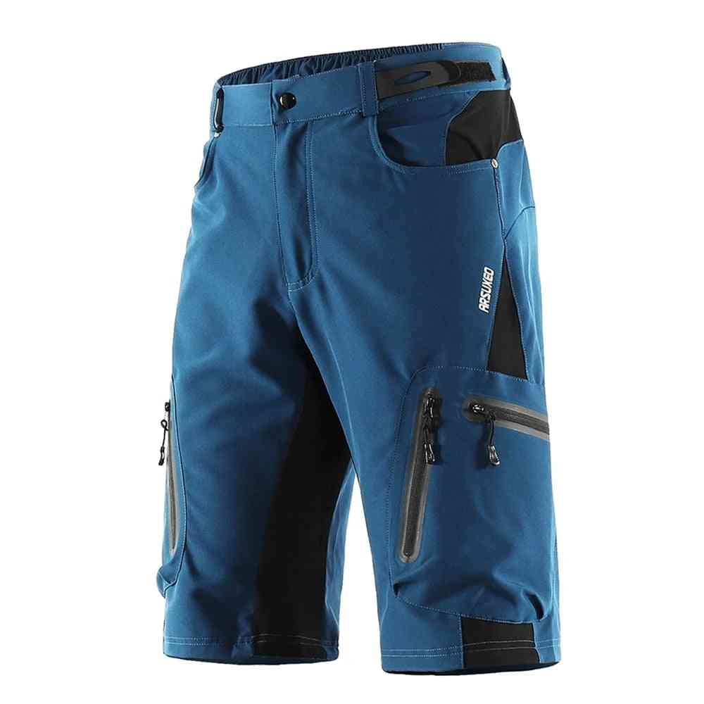 Cycling Shorts, Men Mtb Bicycle / Bike Short With Underwear