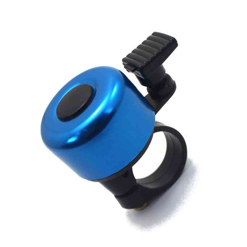 Bicycle Bell, Alloy Mountain Road Bike Horn Sound Alarm