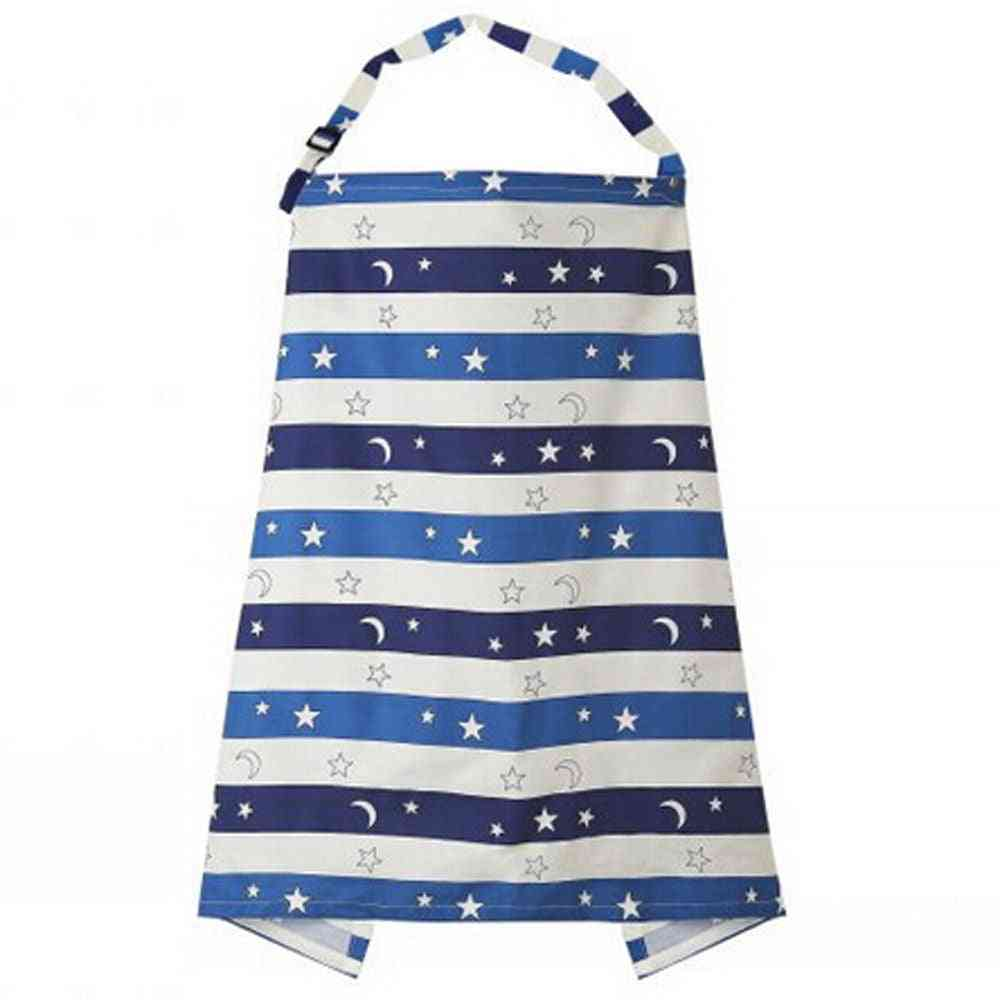 Breastfeeding Cover, Feeding Baby Nursing Apron Women Shawl Clothes