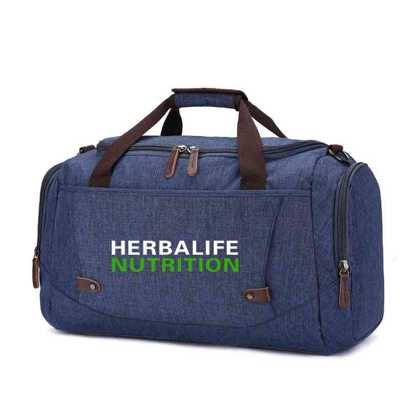 Duffel Travel Bags With Shoulder Strap