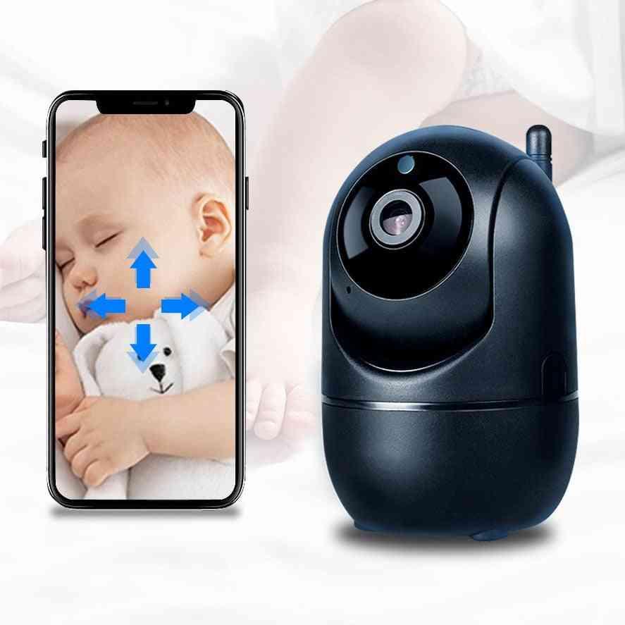 Baby Monitor Wifi Cry Alarm Ip Camera