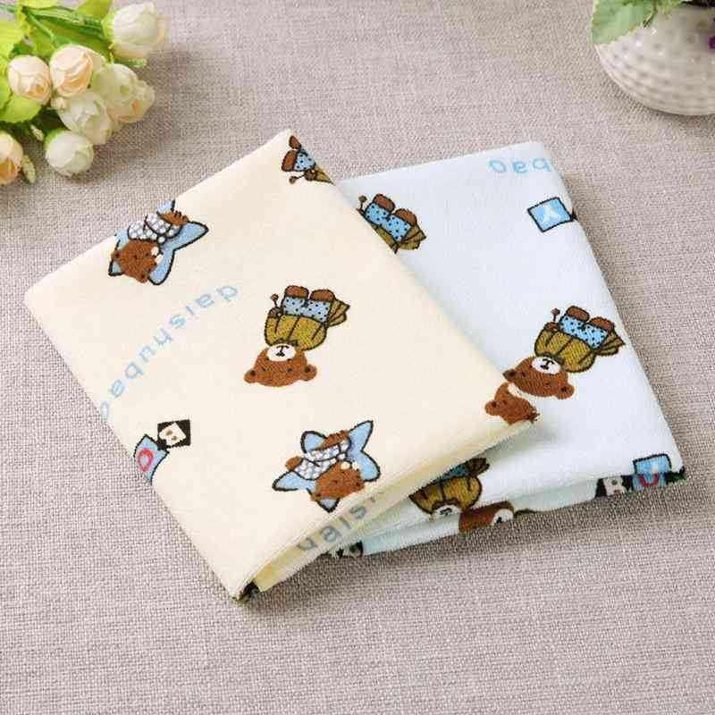 Reusable Baby Infant Diaper Urine Mat Waterproof Bedding Changing Mats Cover Pad