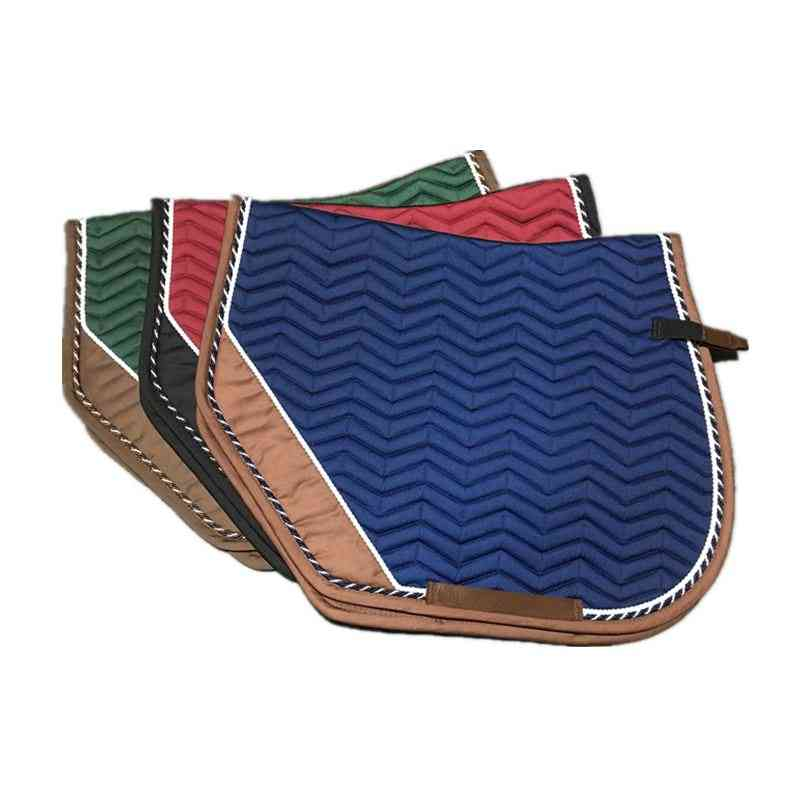 Cotton Composite Saddle Pads For Horse