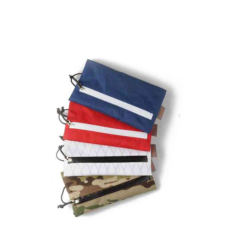 Water Proof And Ultralight Double-side Zipper Bag