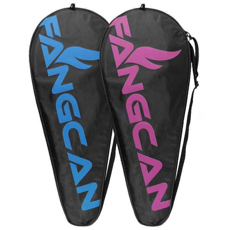 Tennis/ Badminton/squash Racket Bag-waterproof And Adjustable Strap