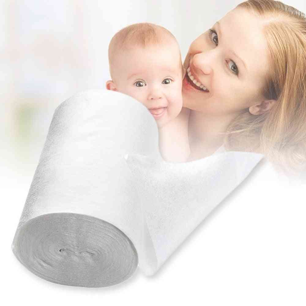 Biodegradable & Flushable Disposable Cloth Diaper Liners