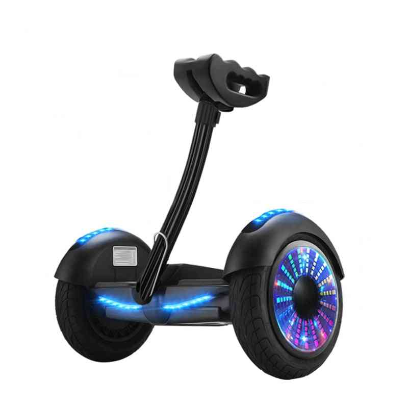 Self-balancing Scooter Bluetooth Mobile Smart Electric Phone Control, Mini Hover Board