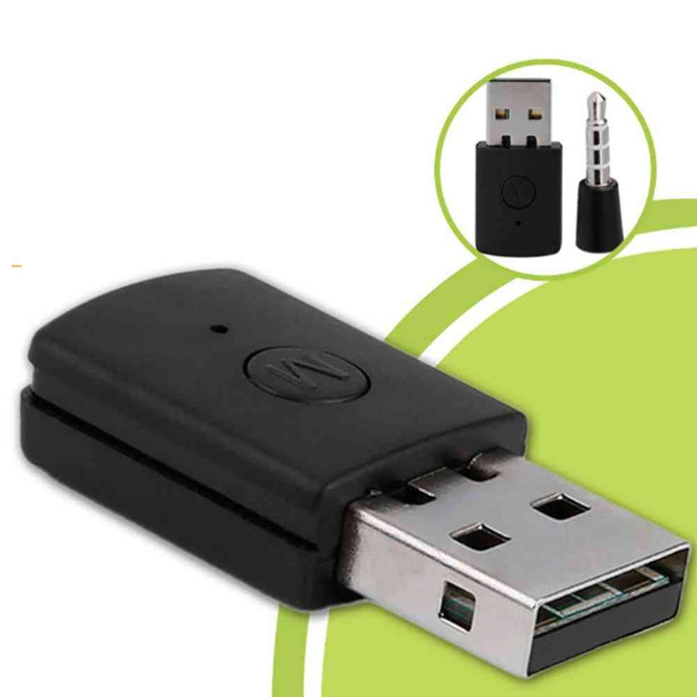 Bluetooth Wireless Usb Adapter Headsets