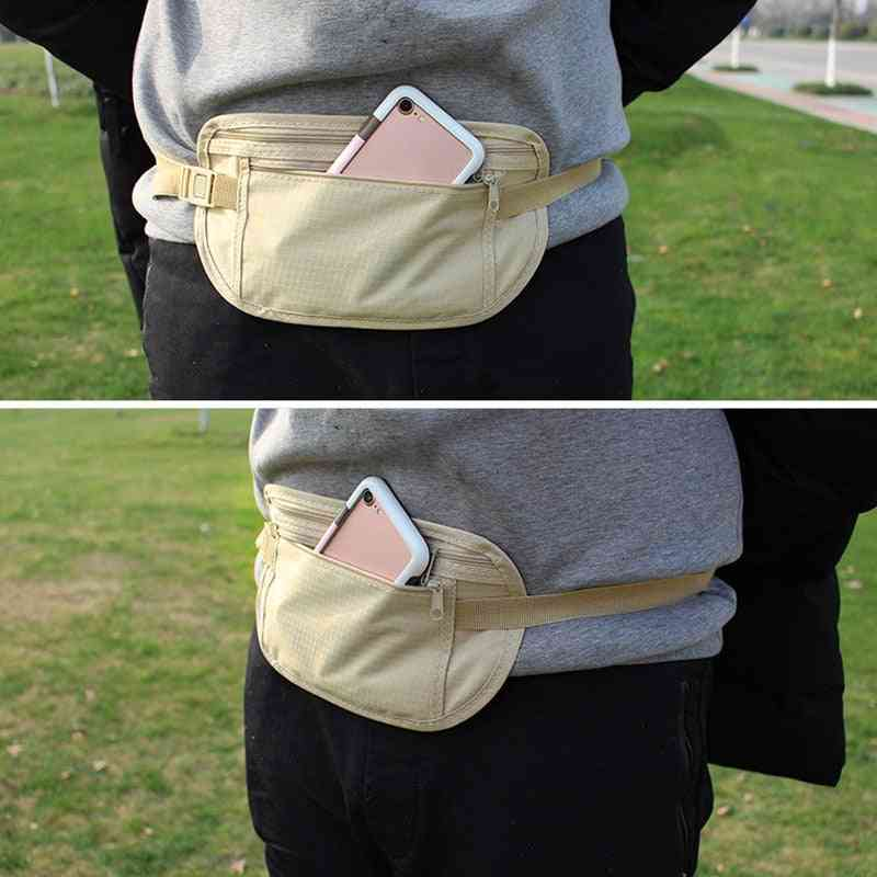 Super Light Waterproof Travel Pack Smartphone Bag, Pouch Belt Purse