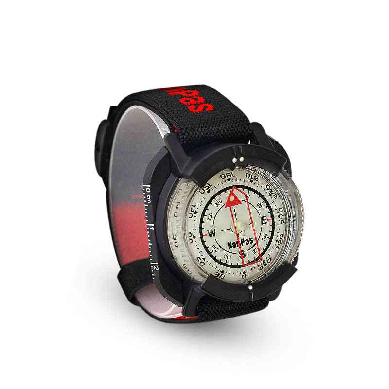 Wrist Compass For Snorkeling & Outdoors Trekking / Hunting