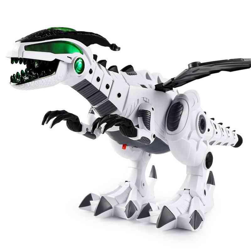 Electric Spray Dinosaur Mechanical Pterosaurs World