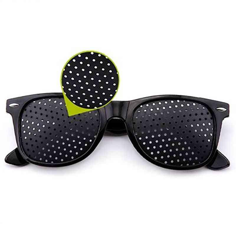 Eyesight Improvement Care Exercise Eyewear Glasses