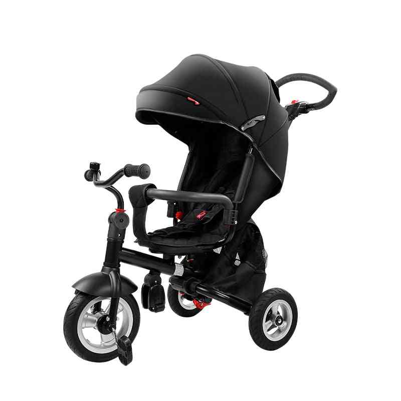 3 In 1 Tricycle/balance Bike/stroller