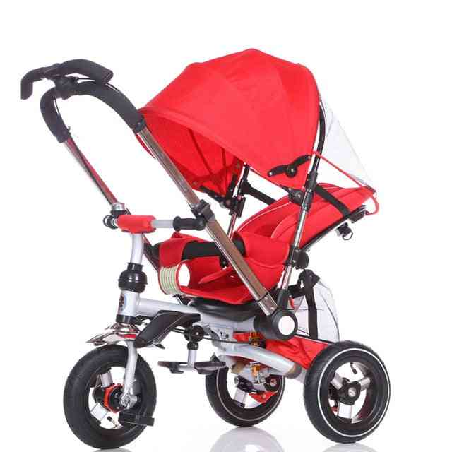 Convertible Baby Tricycle Stroller