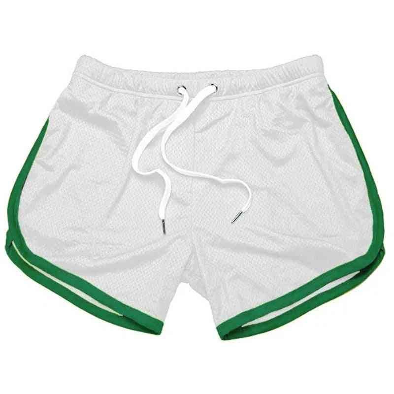 Men's Quick Dry Fitness Training Shorts