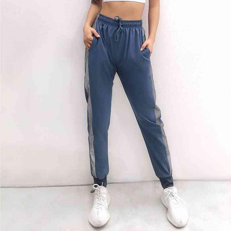 Full Length, Loose Yoga/sports Trousers