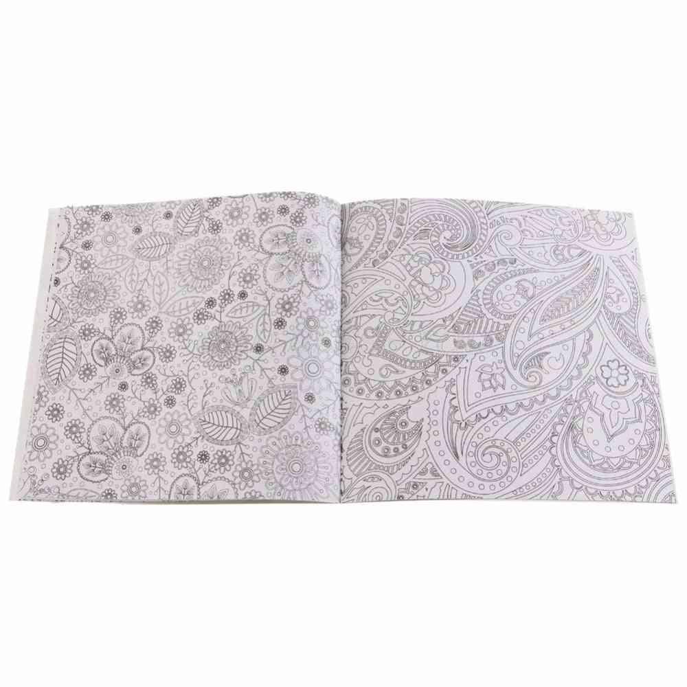 Mandalas Designs Coloring Art Book For/adult