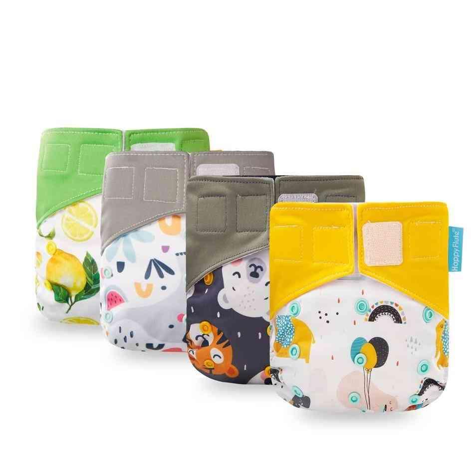 Heavy Wetter Night Baby Cloth Diaper Nappy