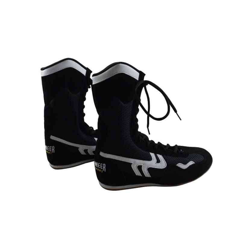 Freestyle, Boxing, Wrestling Shoes