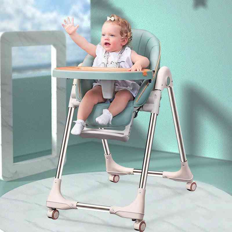 Portable Baby Dining Chair / Eating Table