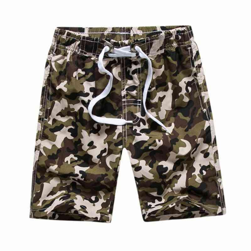 Children Shorts, Swimwear Summer Quick-dry Beach Short