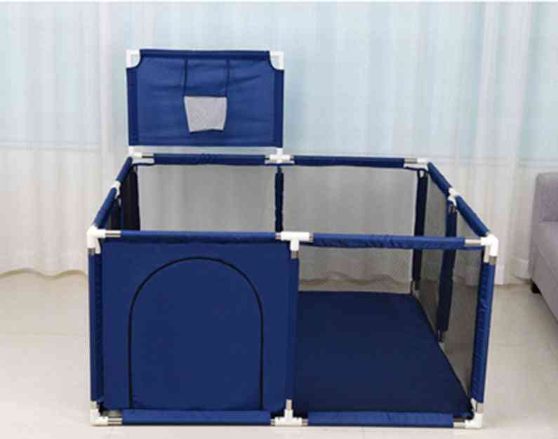 Kids Fence Baby Playpen,  Babies Safety Fence Pool