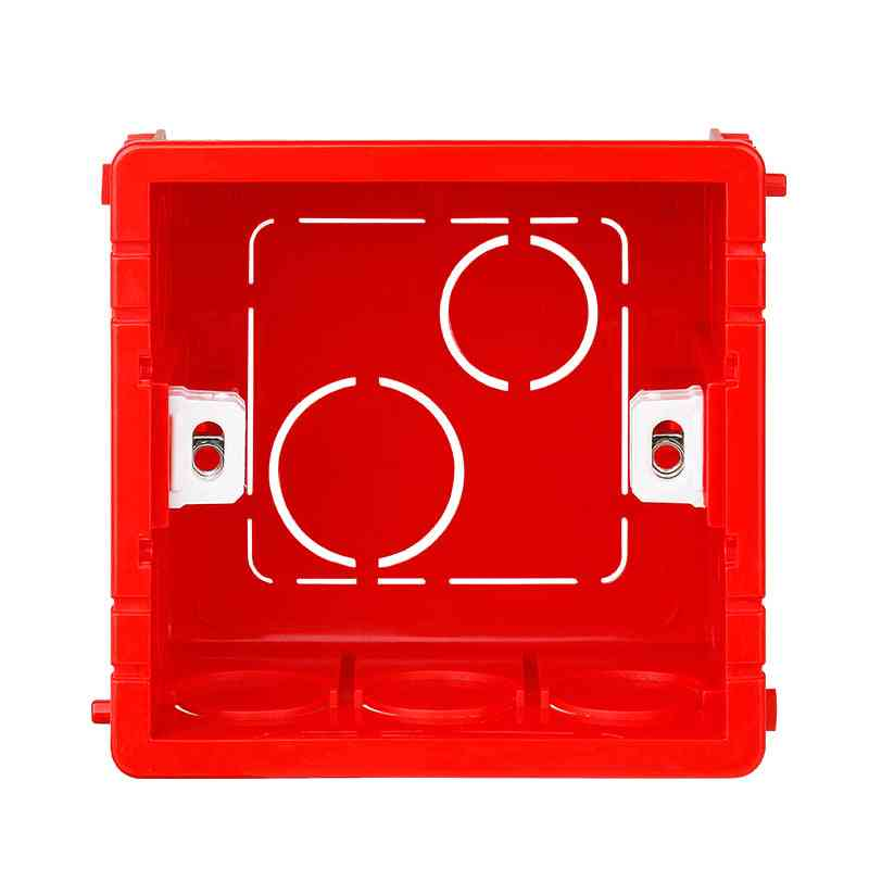 Minitiger Adjustable Mounting And Socket Wiring Back Boxs