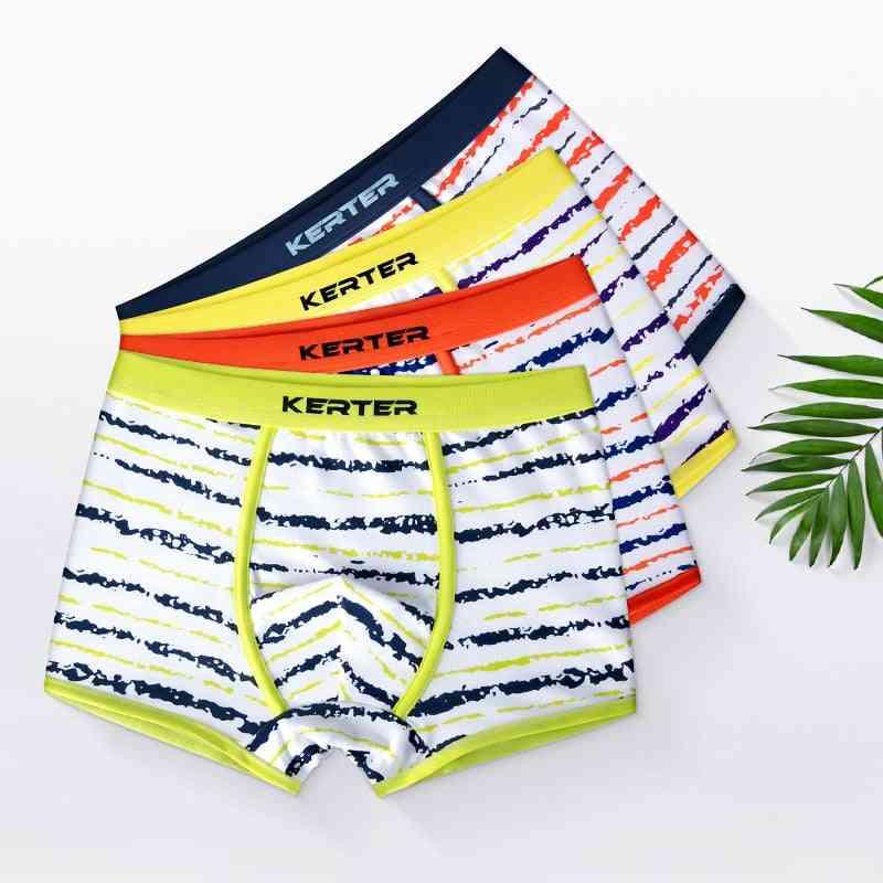 Cotton Boxer-underwear For