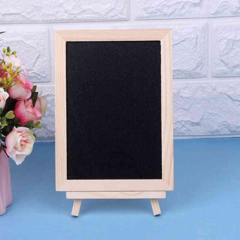 Double Sided Blackboard