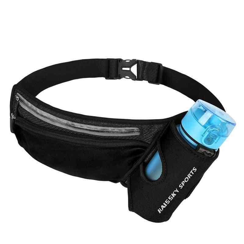 Running Marathon Waist Bag Sports Climbing Hiking Racing Gym Fitness Lightweight Hydration Waist Belt