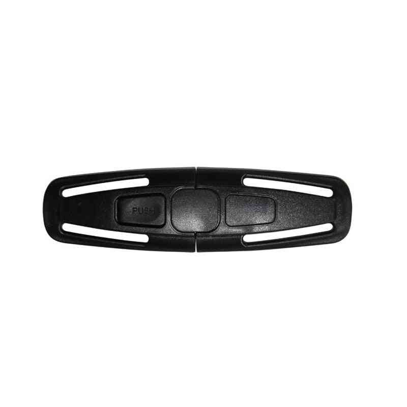 Car Baby Safety Seat Strap Belt Harness Chest, Child Clip Safe Buckle Latch