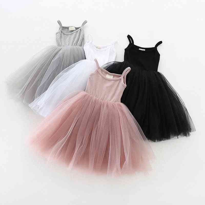 Little Girls Princess Dress For Party And Wedding