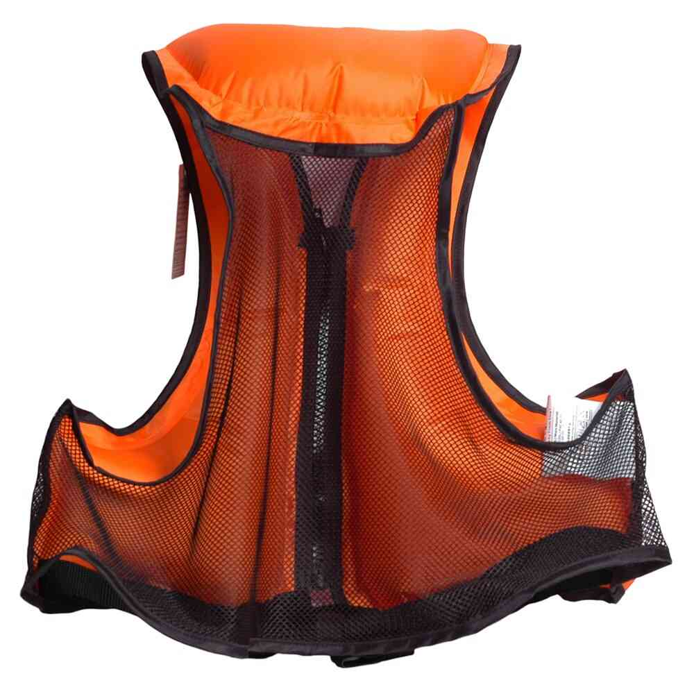 New Swim Life Vest Jacket/floating Device Swimming Drifting Water Sports