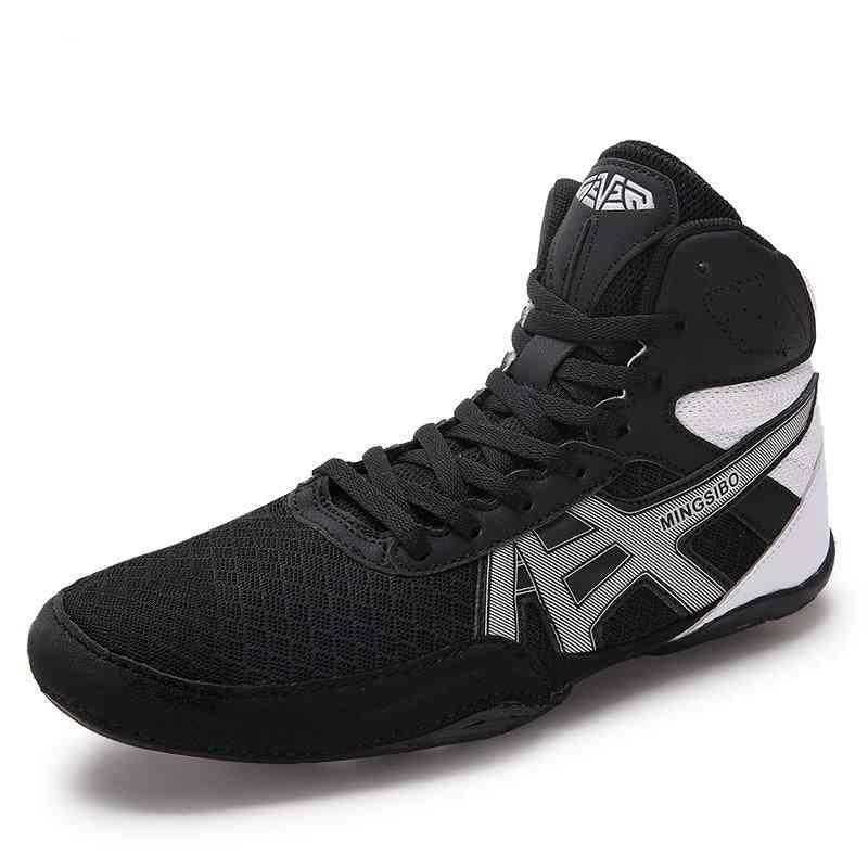Wrestling Breathable Shoes