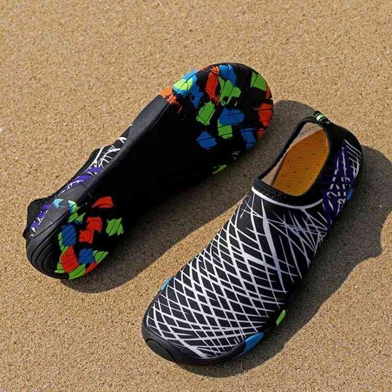 Men-women Light Water Shoes- Outdoor Sports/beach Sneakers