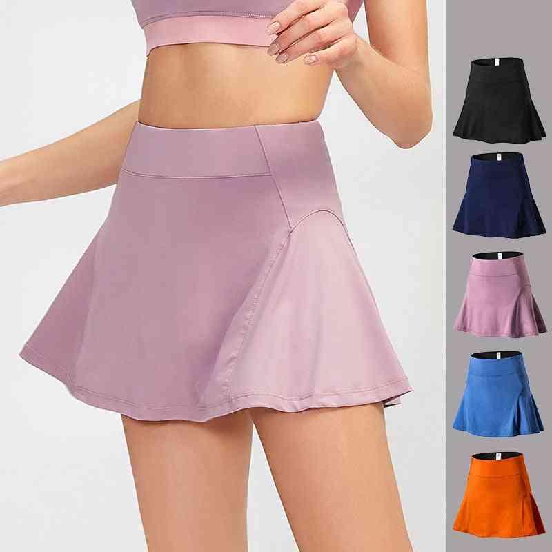 Light And Elegant Women's Short Sport Skirt